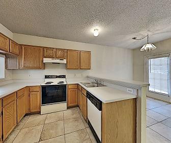 Kitchen, 2417 Forestbrook Dr