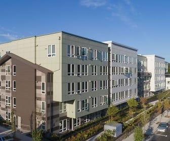 Edition Apartments, Bothell, WA
