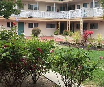 Shamor Place Apartments, Ashland, CA