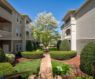 Mayfaire Apartments, Raleigh, NC