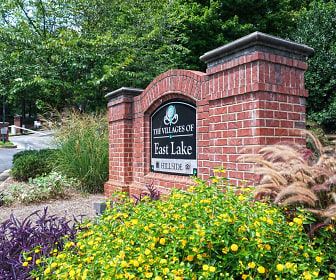 The Villages Of East Lake Ph I & II, East Lake, Atlanta, GA