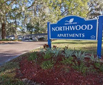 Northwood, Belleview High School, Belleview, FL