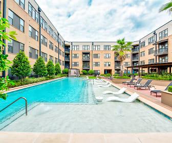 Pearl Midlane River Oaks, Uptown Galleria, Houston, TX