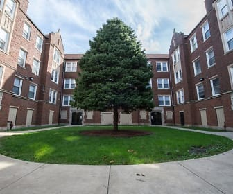 7917 S Drexel- Pangea Real Estate, City Colleges of Chicago  Olive  Harvey College, IL