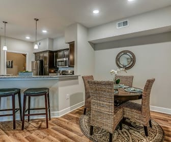 Dining Room, Traditions at Fort Mill