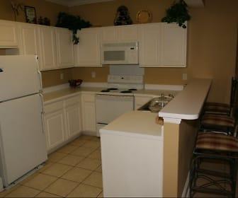 Spring Lake Apartments, 39272, MS