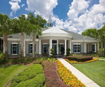 Audubon Oaks, Lake Gibson Senior High School, Lakeland, FL