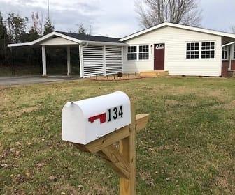 134 Hermitage Street, Greeneville, TN