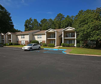 Building, Emerald Pointe Apartment Homes