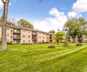 Dunhill North Apartments, Milford Mill, MD