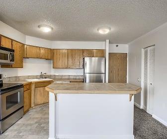Kitchen, 1301 Speer Blvd #308