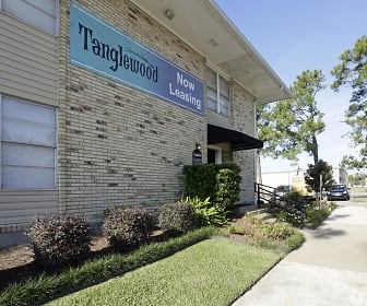 Tanglewood Apartments, 70094, LA
