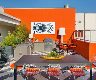 nVe, North Hollywood, CA