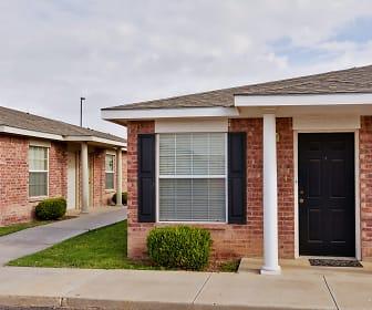 LaSalle Villas, Smyer, TX