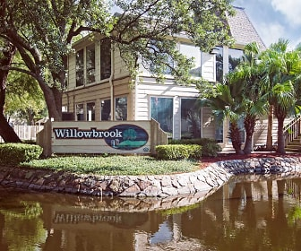 Willowbrook Apartments, Southern University  New Orleans, LA