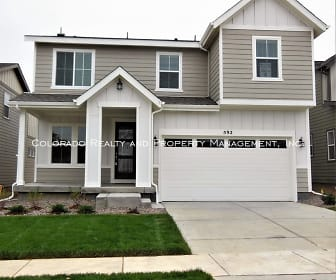 592 W 173Rd Ave, 80023, CO