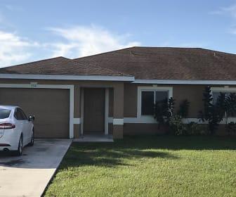 354 Grant Blvd, Oak Hammock Middle School, Fort Myers, FL