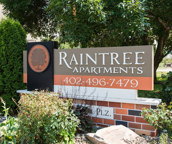 Raintree, Park West, Omaha, NE