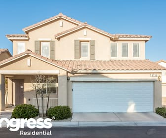 8137 Finch Feather Street, Tule Springs, Las Vegas, NV