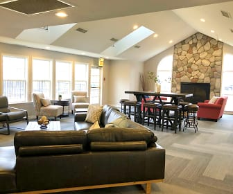 Spacious Clubhouse - Fairfield Apartments and Condominiums in Fenton, MI, Fairfield Apartment Homes