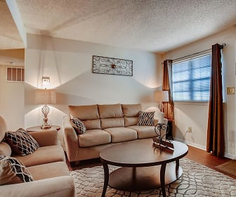 The Cove Apartment Homes, Gastonia, NC