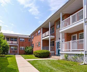 Allen Gardens Apartments, Lehigh Valley, PA