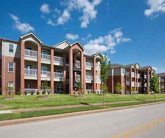 Walton Crossing, Mary Mae Jones Elementary School, Bentonville, AR