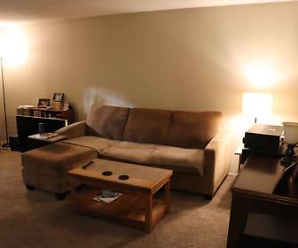 Living Room, 194 Burgundy Hill Lane