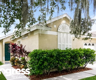 5858 Wrenwater Dr, Randall Middle School, Lithia, FL