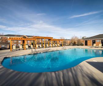 view of pool, Laurel Springs