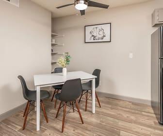 Dining Room, Latitude 32