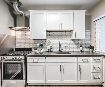 Island Apartments, Montebello, CA