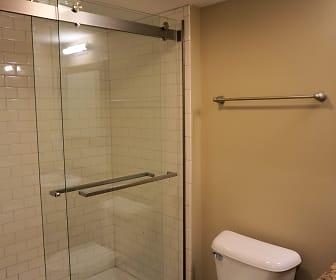 Bathroom, Fox Pointe Charleston Square