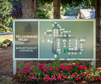 Wilderness West Apartments, Chambers Lake Basin, Olympia, WA