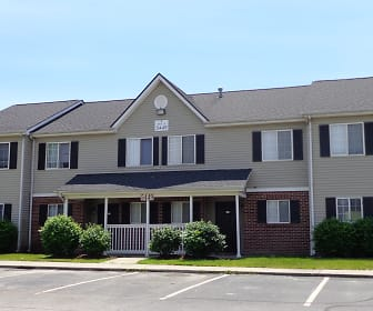 Park View At Beech Grove Apartments, Beech Grove, IN