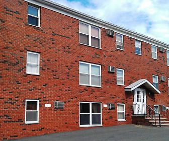 952-970 Schopmann Drive Apartments, Bank Street College of Education, NY
