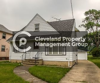 22600 Coulter Ave, Richmond Heights, OH