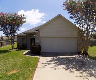 13541 Lake Breeze Lane, Huntsville, TX
