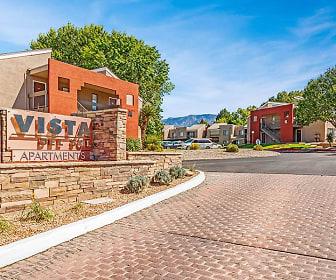 Vista Del Sol, Sandia Preparatory School, Albuquerque, NM