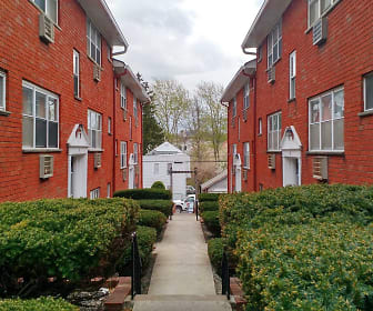 Lynn York Apartments, Irvington, NJ