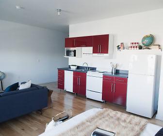 Bluestone Downtown Apartments & Lofts, North Downtown, Omaha, NE