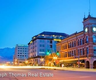 86 N University Ave #503, Downtown Provo, Provo, UT