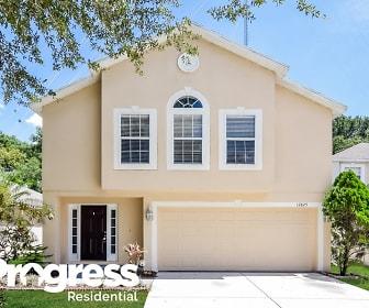 13825 Gentle Woods Avenue, Barrington Middle School, Lithia, FL