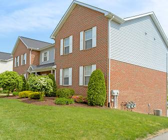 Edgewood Manor, Westmoreland County Community College, PA