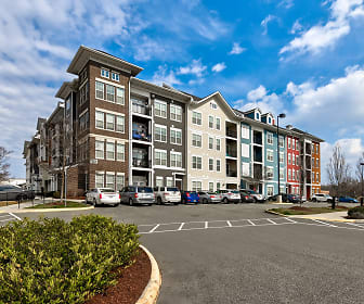 Element at Stonebridge Apartments, North Chesterfield, VA