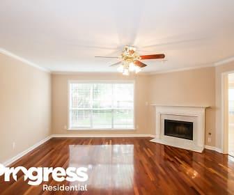 6341 Fairway Heights Cv, Raleigh, Memphis, TN