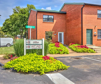 The Mint Townhomes, Saint Louis, MO