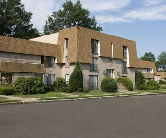 Whistlewood Commons, Dublin, PA