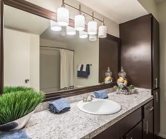 Bathroom, Chelsea at Bellevue