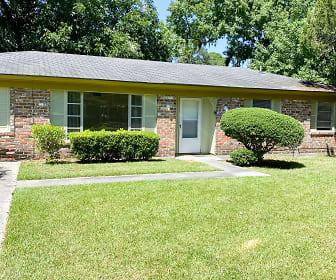 106 Burbank Blvd, Paradise Park, Savannah, GA